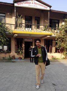 Surya Thapa Sir
