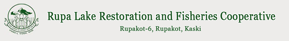 Rupalake Restoration and Fishery Cooperative Ltd.