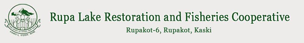Rupalake Restoration and Fishery Cooperative Ltd.
